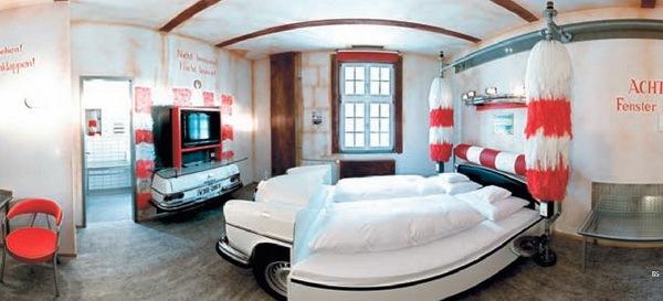 德国V8酒店第7张图片