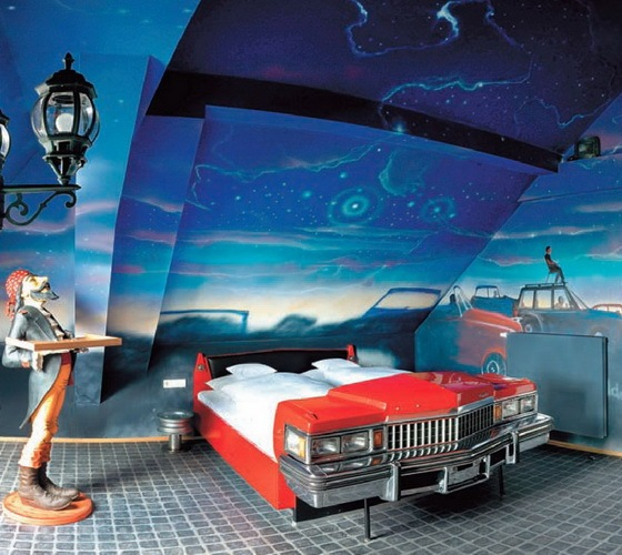 德国V8酒店第8张图片