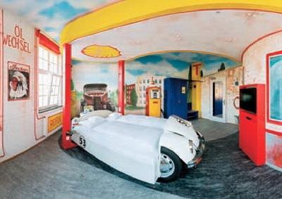 德国V8酒店第10张图片