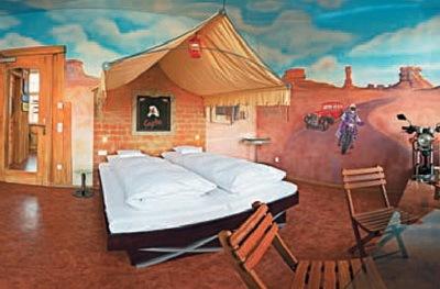 德国V8酒店第11张图片