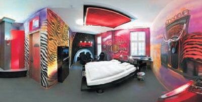 德国V8酒店第12张图片