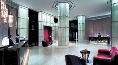 上海浦东丽思卡尔顿酒店第2张图片