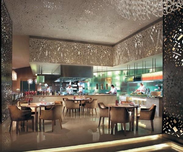 上海浦东丽思卡尔顿酒店第3张图片