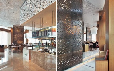 上海浦东丽思卡尔顿酒店第4张图片