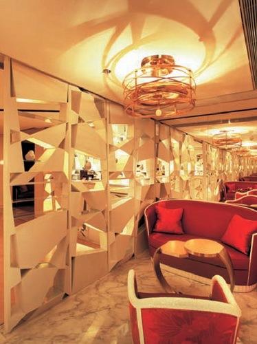 上海浦东丽思卡尔顿酒店第5张图片