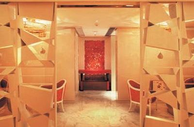 上海浦东丽思卡尔顿酒店第7张图片