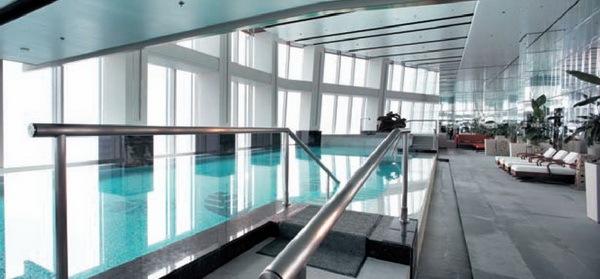 上海浦东丽思卡尔顿酒店第9张图片