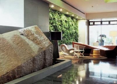上海外滩英迪格酒店第4张图片