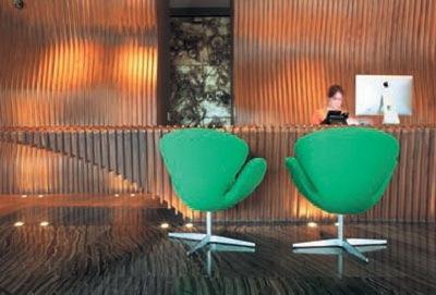 上海外滩英迪格酒店第6张图片