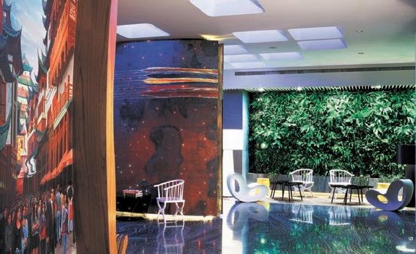 上海外滩英迪格酒店第7张图片