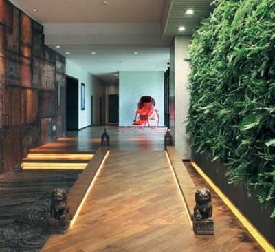 上海外滩英迪格酒店第8张图片