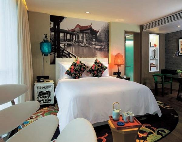 上海外滩英迪格酒店第10张图片