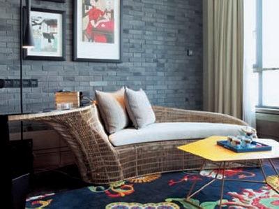 上海外滩英迪格酒店第11张图片
