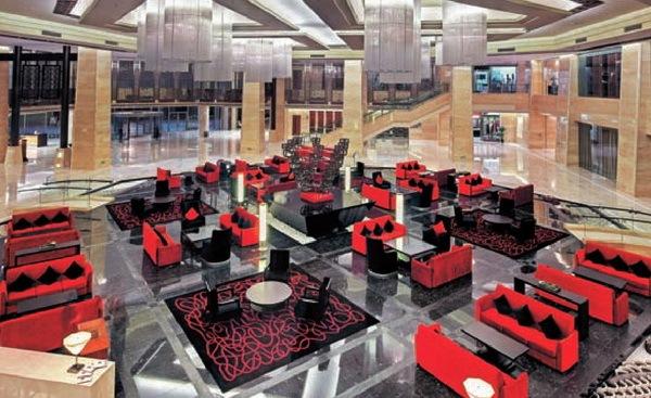 首都国际机场希尔顿酒店第3张图片