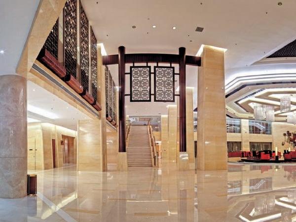 首都国际机场希尔顿酒店第4张图片