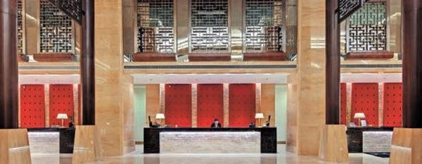 首都国际机场希尔顿酒店第5张图片