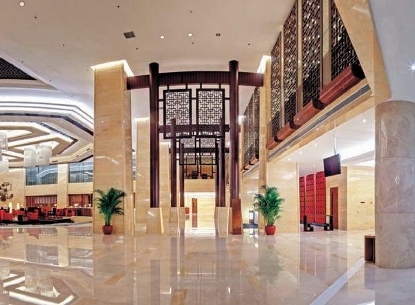 首都国际机场希尔顿酒店第6张图片