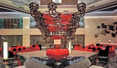 首都国际机场希尔顿酒店第7张图片
