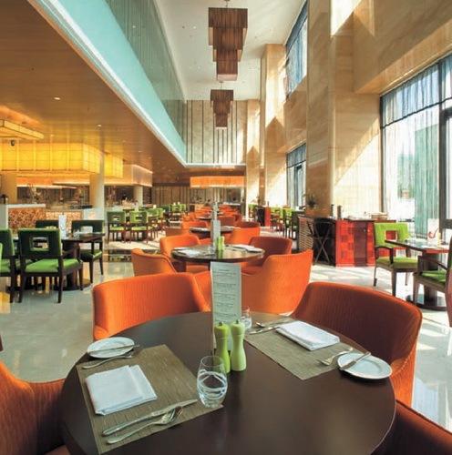 首都国际机场希尔顿酒店第8张图片