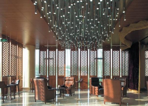首都国际机场希尔顿酒店第9张图片