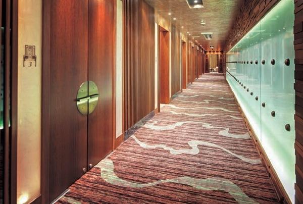 首都国际机场希尔顿酒店第11张图片