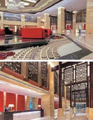 首都国际机场希尔顿酒店第15张图片