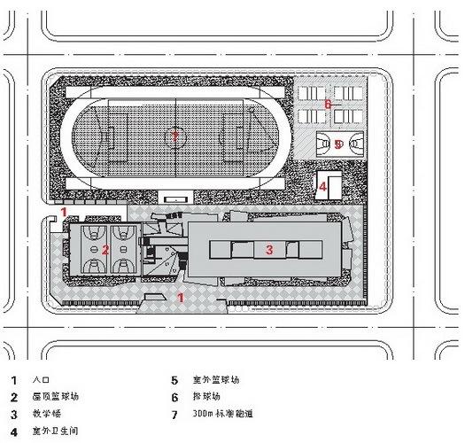 天津西青区张家窝镇小学第12张图片