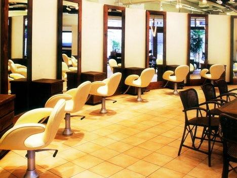 ANTENA Hair Resort美发屋第1张图片