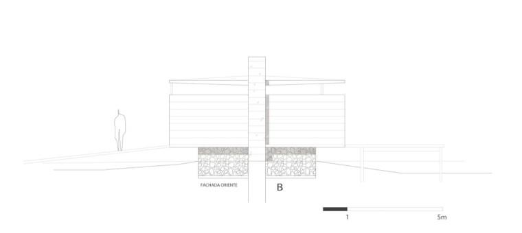立面图02 Facade02-种子住宅第32张图片