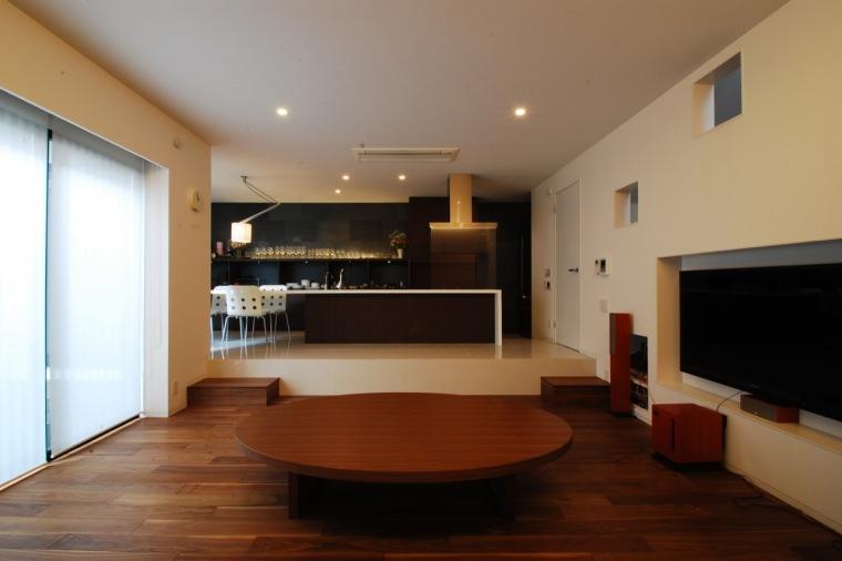 2-Togoshi住宅第3张图片