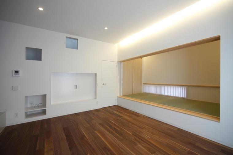 3-Togoshi住宅第4张图片
