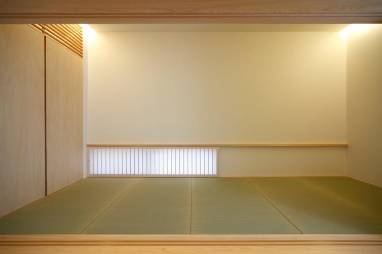 4-Togoshi住宅第5张图片