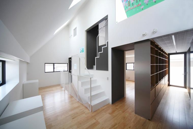 11-Togoshi住宅第12张图片