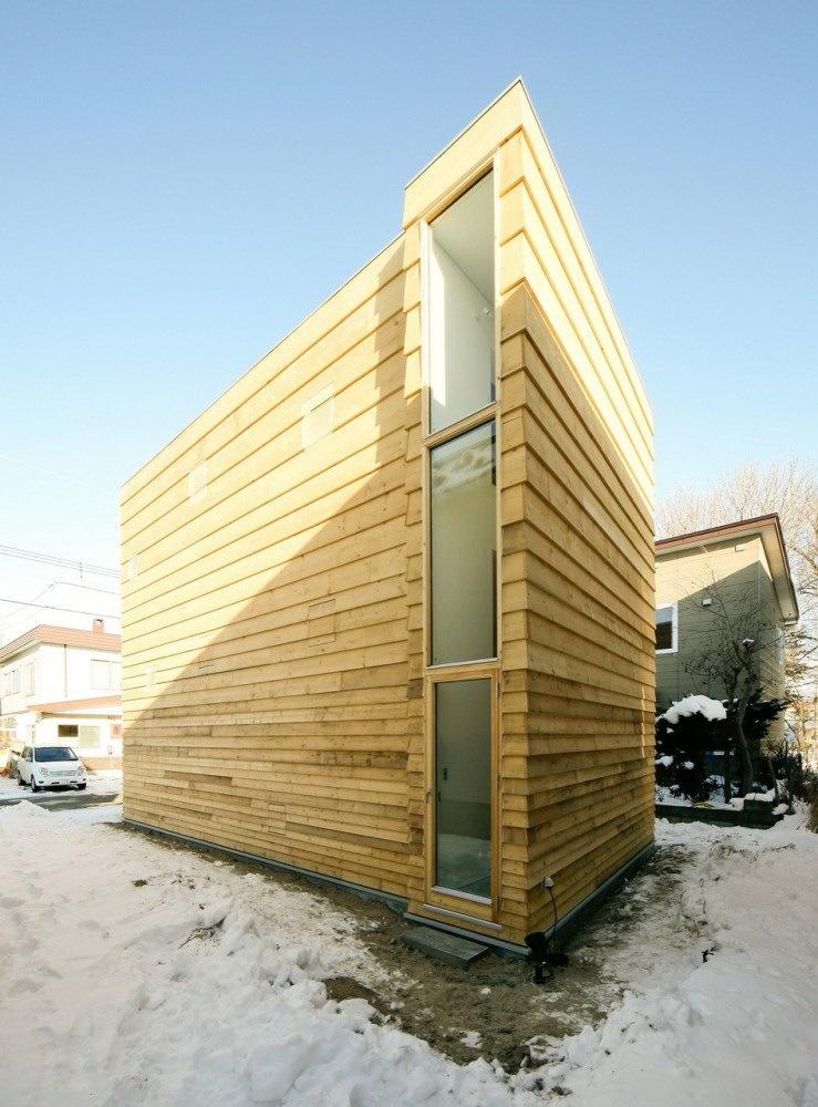 矩形光住宅第3张图片