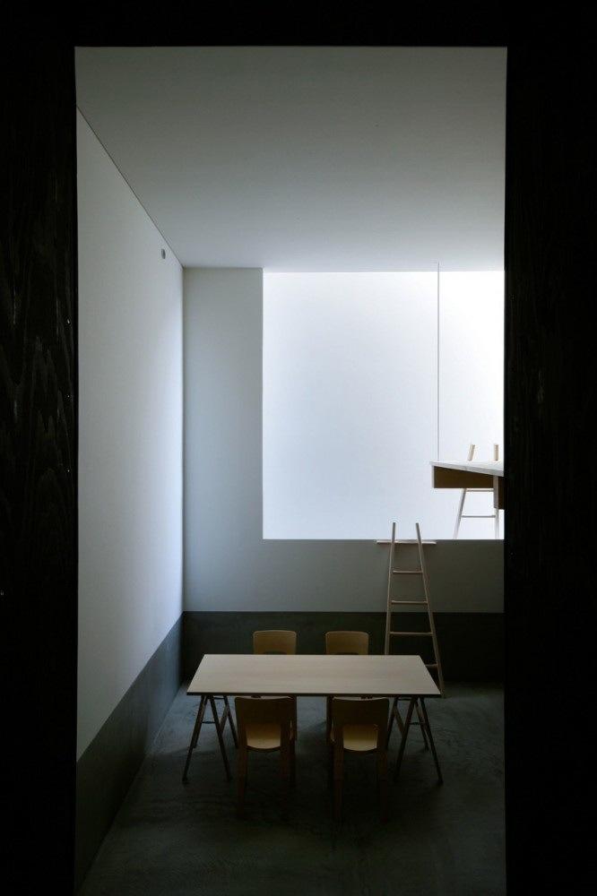 矩形光住宅第5张图片