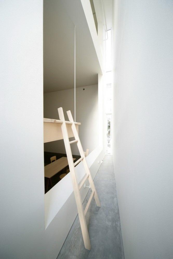矩形光住宅第10张图片