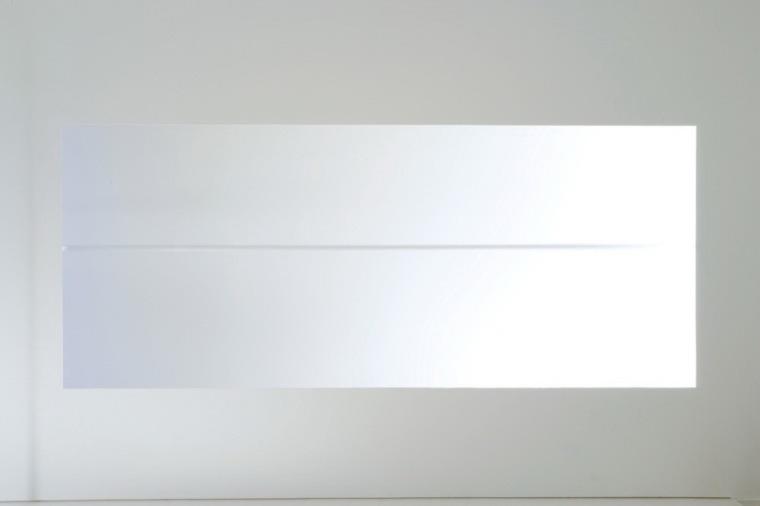 矩形光住宅第16张图片