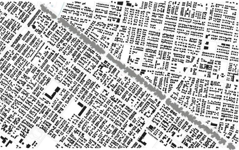 位置01 Situation01-矩形光住宅第23张图片