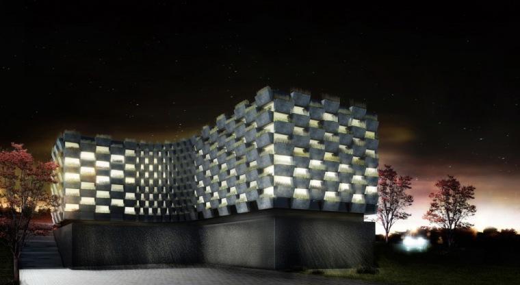 Madan科技中心第2张图片