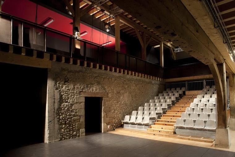 Chatelard剧院第2张图片