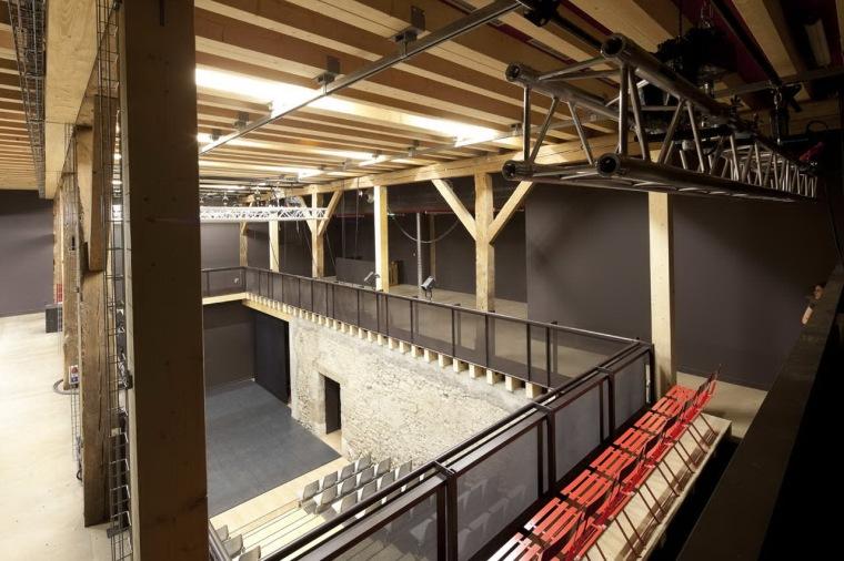 Chatelard剧院第5张图片