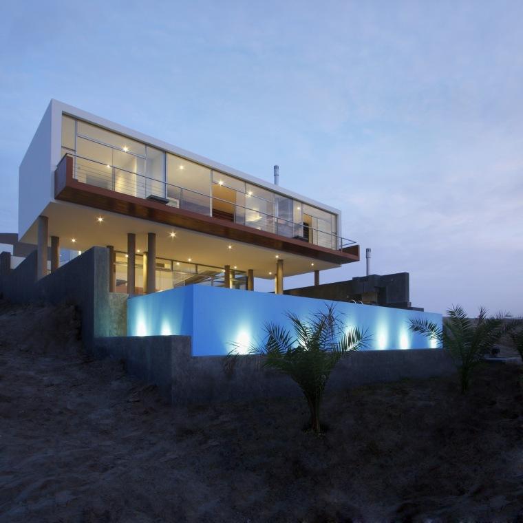 Q海滩住宅第3张图片