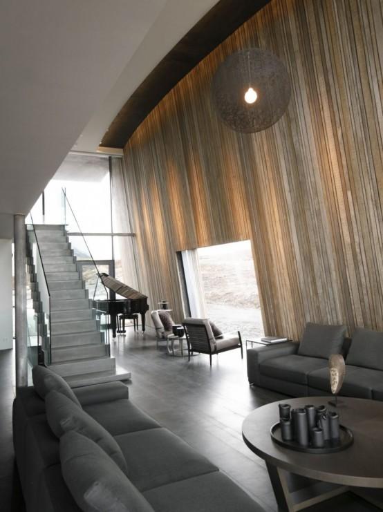 3-冰岛现代住宅第4张图片
