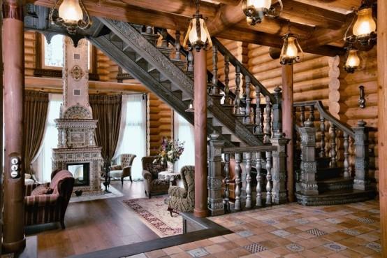 1-西伯利亚的传说住宅第2张图片