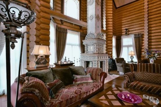 2-西伯利亚的传说住宅第3张图片