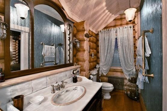 3-西伯利亚的传说住宅第4张图片