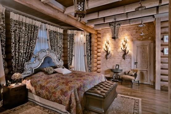 4-西伯利亚的传说住宅第5张图片