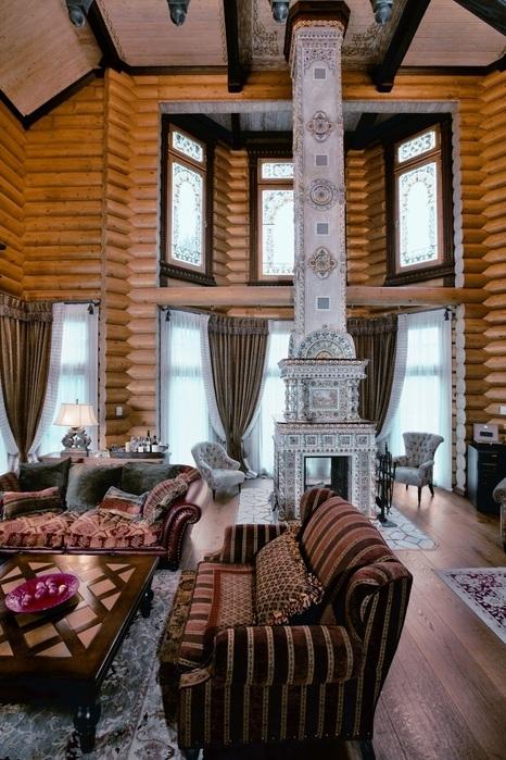 5-西伯利亚的传说住宅第6张图片