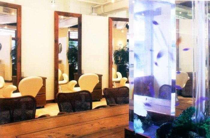ANTENA Hair Resort美发屋第3张图片