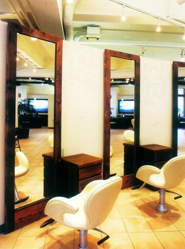 ANTENA Hair Resort美发屋第5张图片